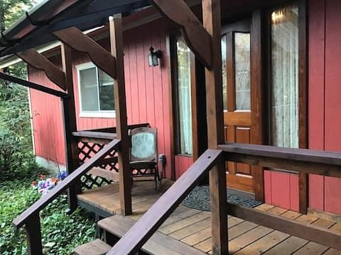 Cook Creek Cabin