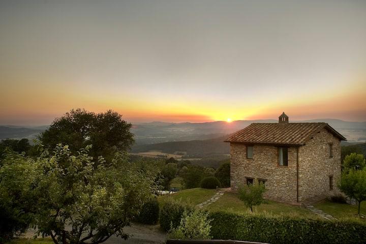 Antico Borgo Ripostena – n.10 Capanna