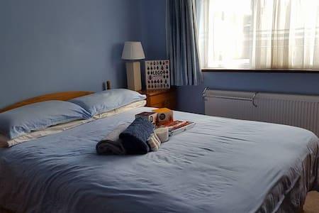 An Irish Mammy's home - Dublín - Casa