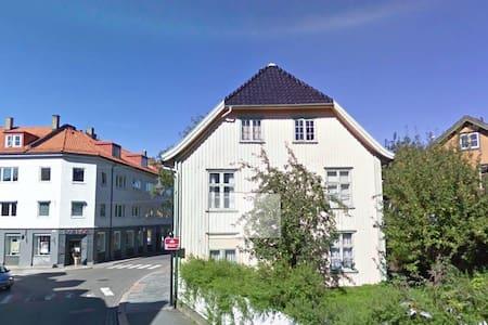 Single room for rent in Drøbak center - Drøbak