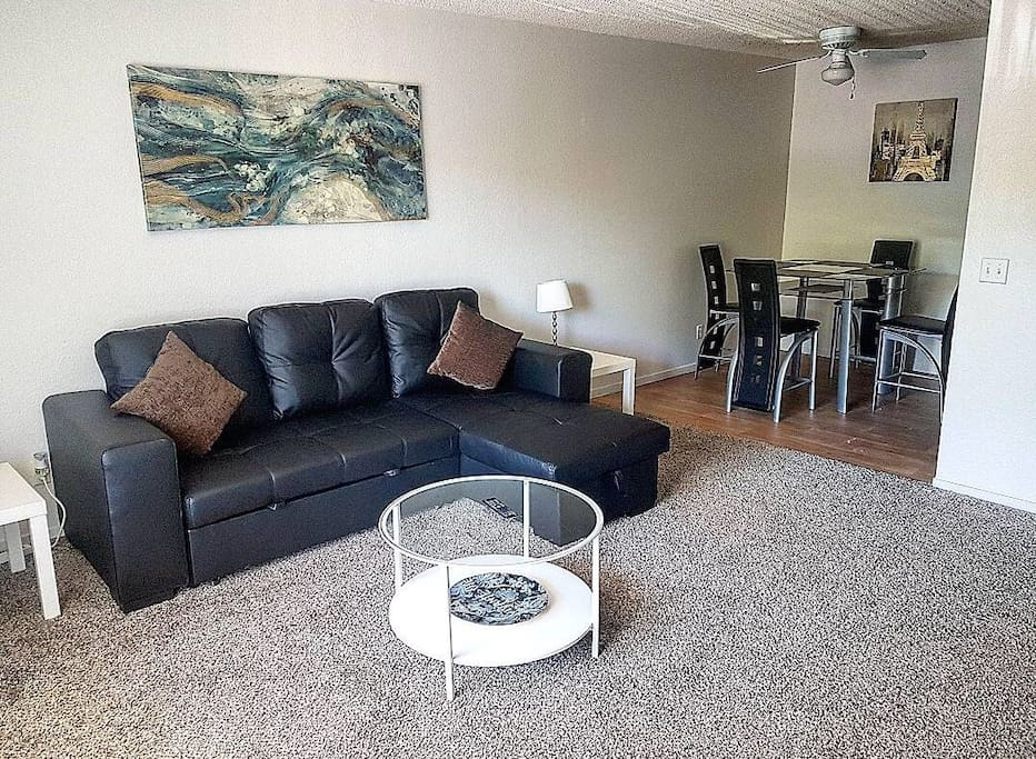Beautiful 2 Bed Apt Close To Strip Sleeps 10 Apartments For Rent In Las Vegas Nevada United