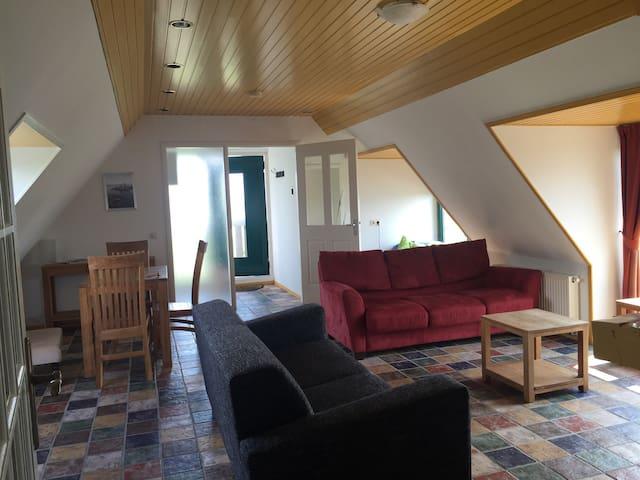 Prachtige plek om tot rust te komen - Zuid-Beijerland - Condomínio