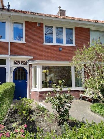 Zonnige gezinswoning - Utrecht - House