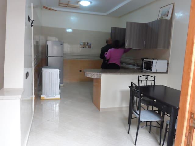 El Jadida Bay - El Jadida - Appartement