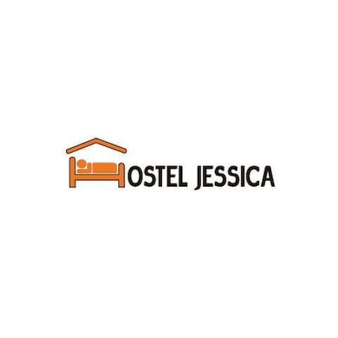 """Hostel """"Jessica"""" Habitación Individual, acogedora."""