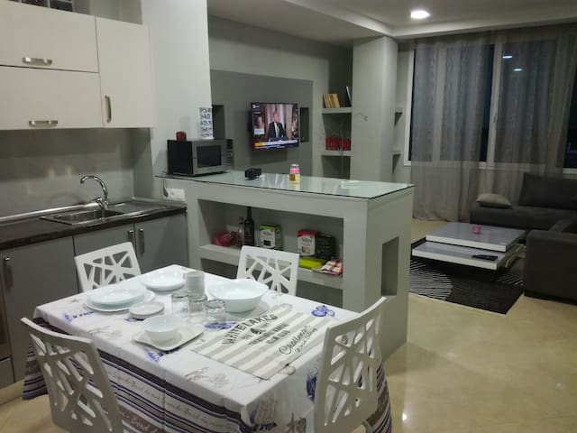 Bel appartement - Hydra - Departamento