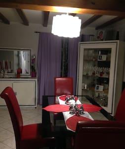 chambre proche de Goussainville - Goussainville - 宾馆