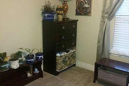 Private room with private bathroom - Columbia