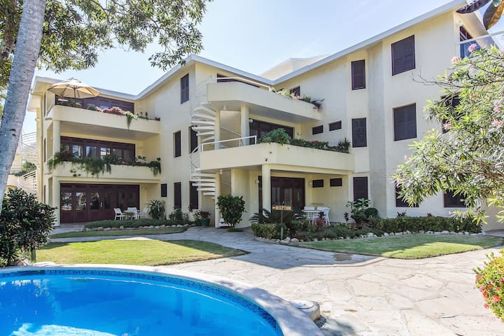 Cabarete, Premium Apartment with ocean view
