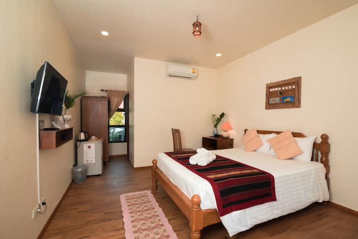 ⭐Modern Northern Thai Resort 11BR w/ Breakfast