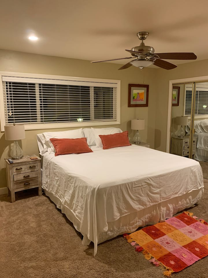 Wonderful room in Encinitas