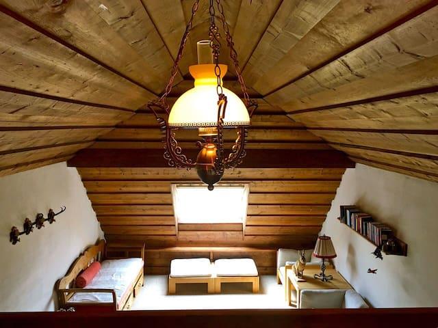 Romantische Ferienwohnung im Lungau - Sankt Michael im Lungau - Apartemen