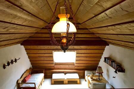 Romantische Ferienwohnung im Lungau - Sankt Michael im Lungau