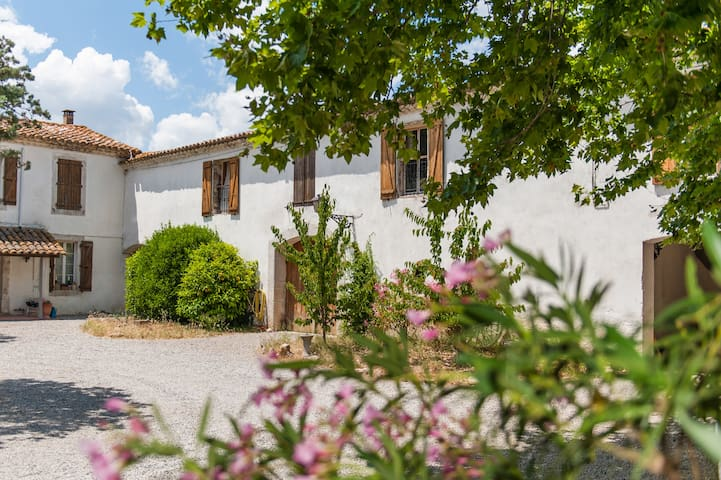 Charming and luxurious family friendly gites - Ferrals-les-Corbières - Appartamento