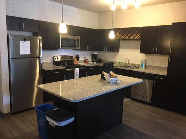 Large Apartment - Great for Groups!