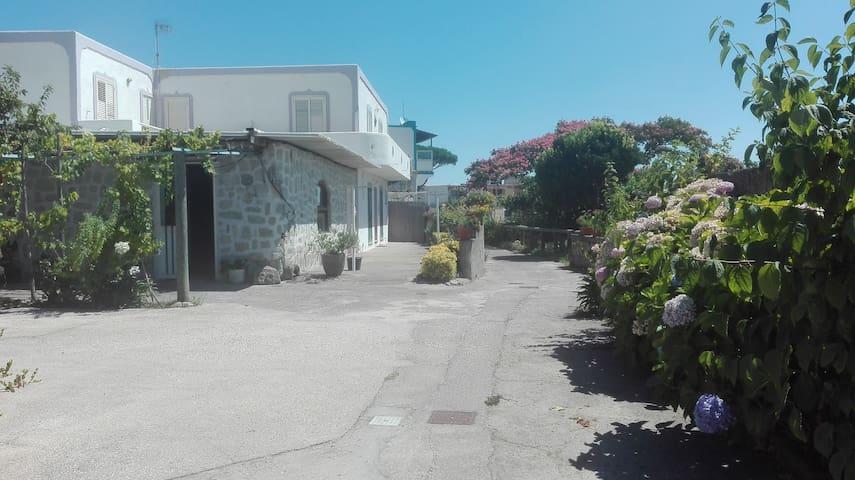 Villa Iola - Serrara Fontana - Apartment