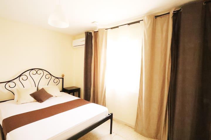 805 Rent Holiday Apartment  Ayia Napa,WI-FI