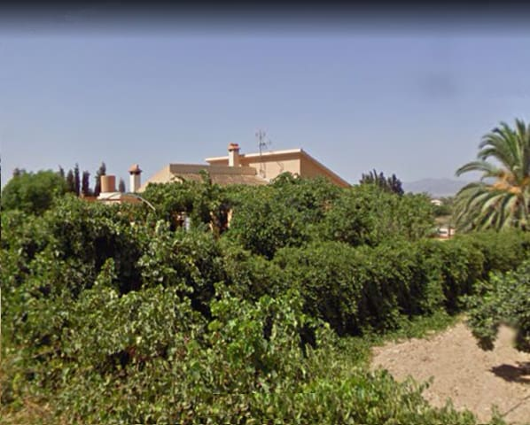 Quirky, interesting villa with pool, Costa Calida - Aguaderas - Villa