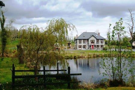 Rahulton House Select B&B - Belturbet