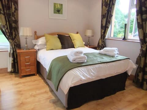 Dunsany Room, Cillin Bed and Breakfast