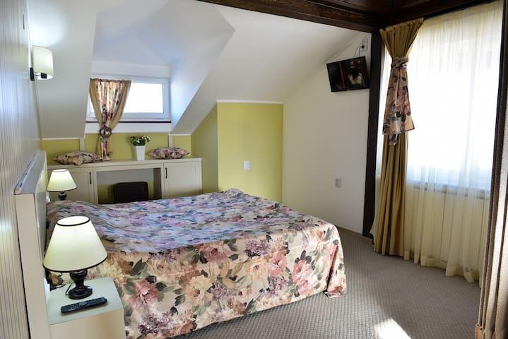 Zigen House Grand Suite