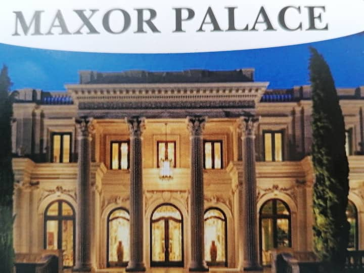 THE ONLY PALACE HOUSE IN CYPRUS