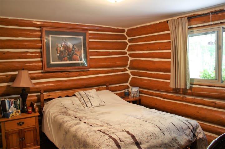 """ShiLo """"Corral"""" room"""