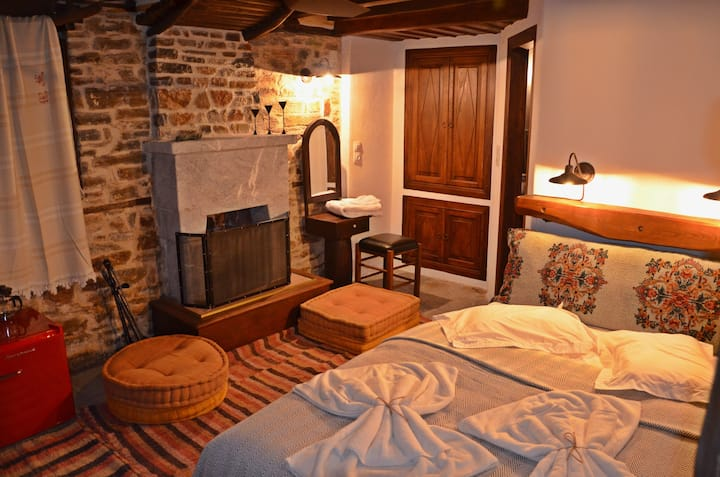 Fyloma #1 - Traditional guesthouse in Pelion