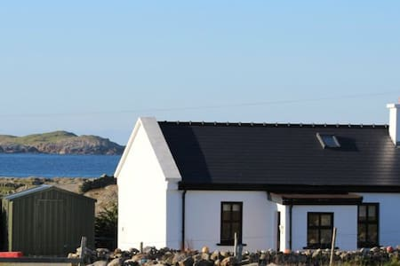Cottage 302 Claddaghduff - Galway - Casa de campo