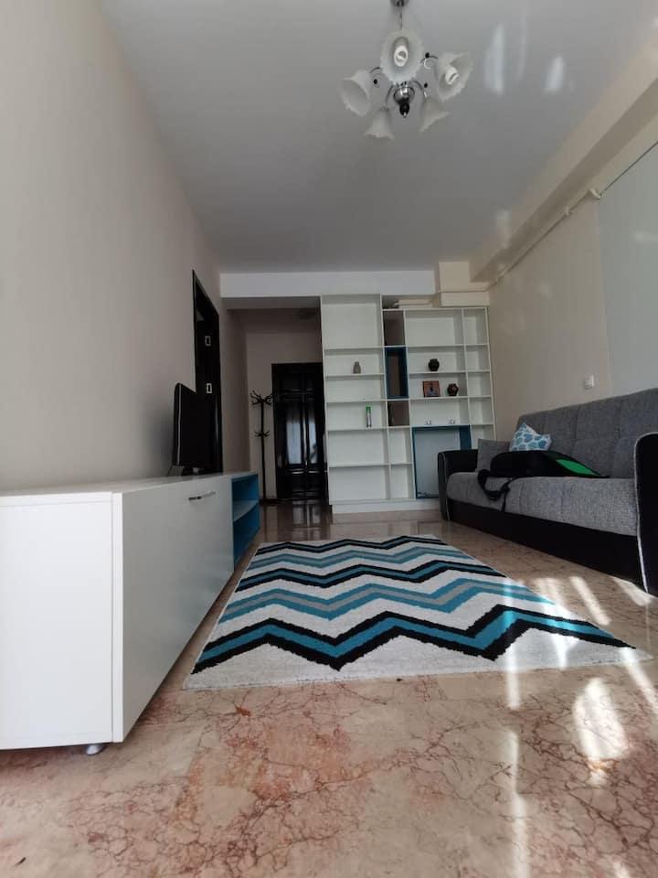 Ap 2 camere, Modern, Complex Rezidențial Copou