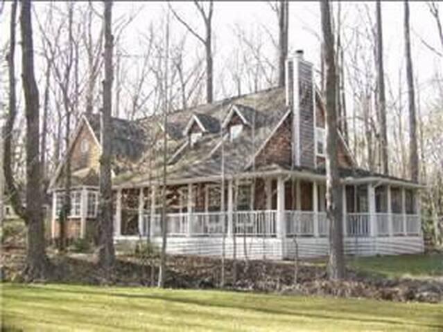 Cross Creek, Wonderful Family Reunion Home! - Harbert - Apartment
