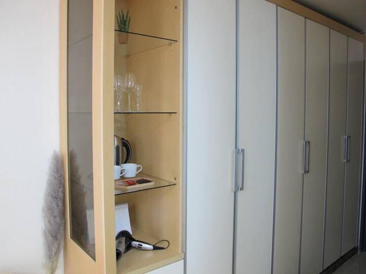 HUB Seoul Residence Apartment