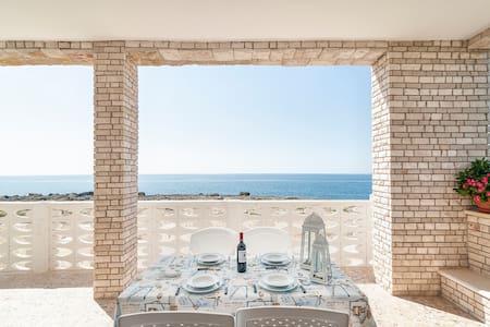 Villa TorreColimena-PuntaProsciutto-Salento