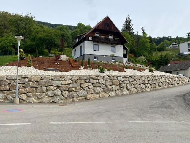 Kreischblick