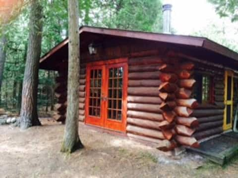 Camp Cedar Ridge Guest House
