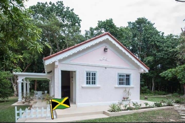 Lime Tree Lodge
