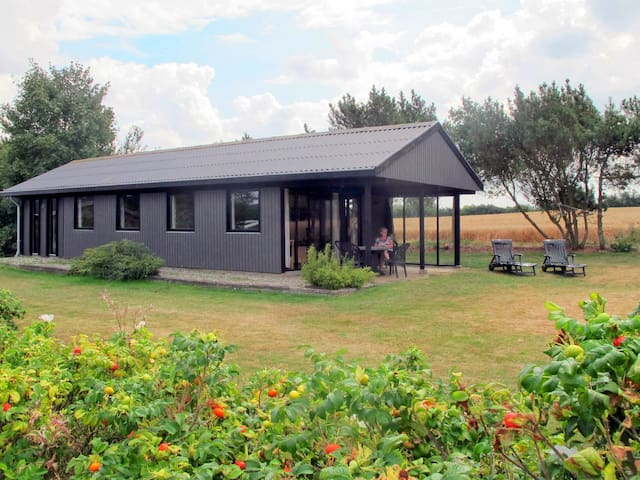 Holiday home in Fyn for 6 persons