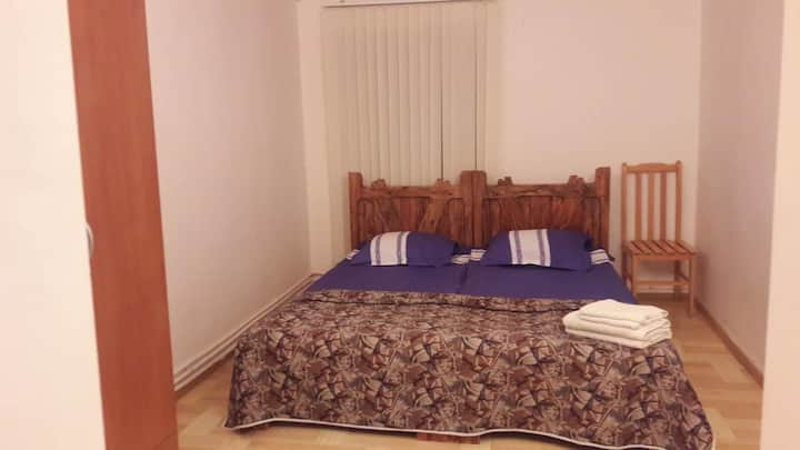 Budget Twin Room - Beauty Hotel Dilijan
