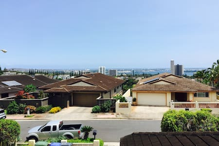 Semi private Rm - Pearl City