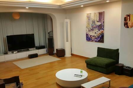 Cozy and  comport room#1 - 서울특별시 - Квартира