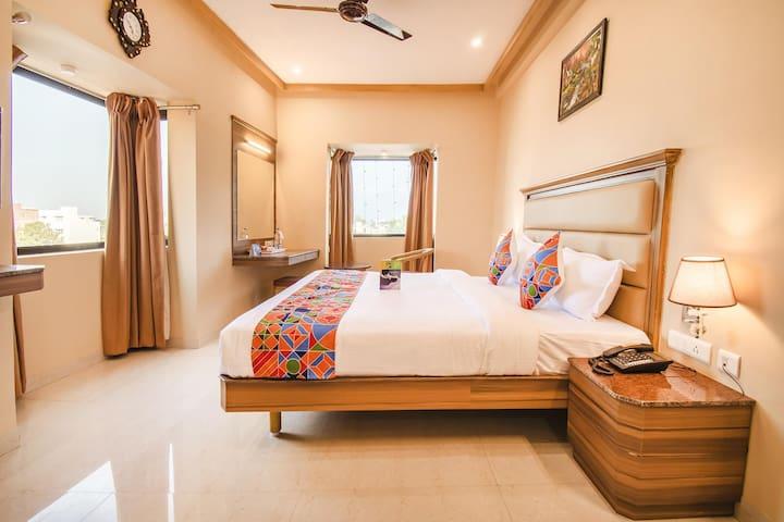 Executive Luxury for you @ Madurai