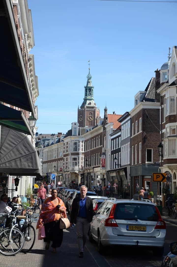 Prinsestraat