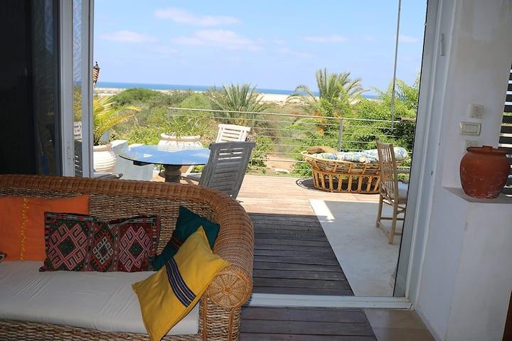 Beach House Caesarea