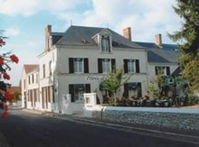 L'orée de Chambord