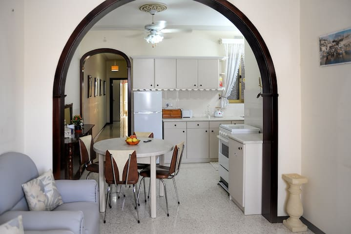 Lovely Typical Gozitian Apartment