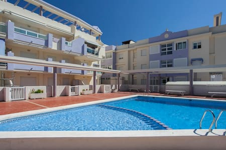 2 bedroom apartment in Xeraco Playa.