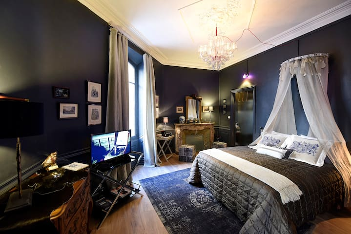 La Maison de Sade - Carpentras - Bed & Breakfast