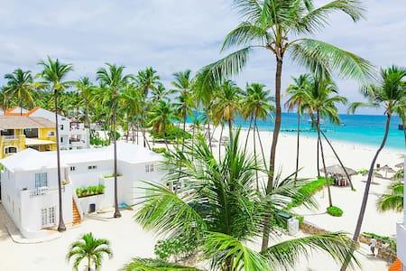 Apartamento ESTUDIO 3 - Con vista a la Playa - Punta Cana - Villa