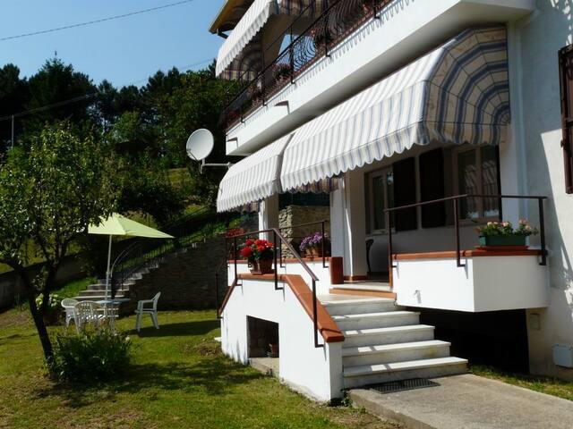House of Angela - Massa - Lägenhet