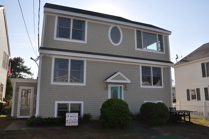Pine point beach house - Scarborough - Apartment